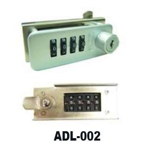 Combinational Lock